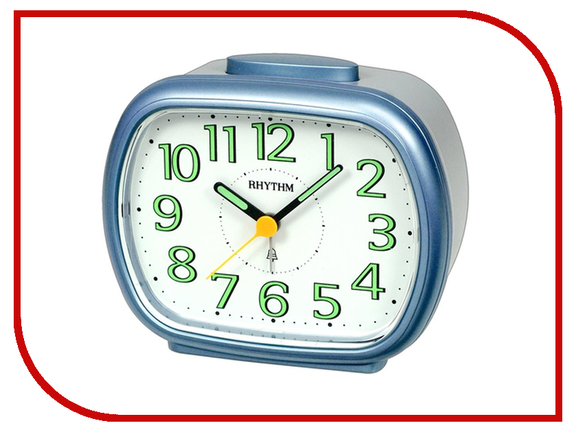 Часы RHYTHM CRA837WR04 блендер supra hbs 837