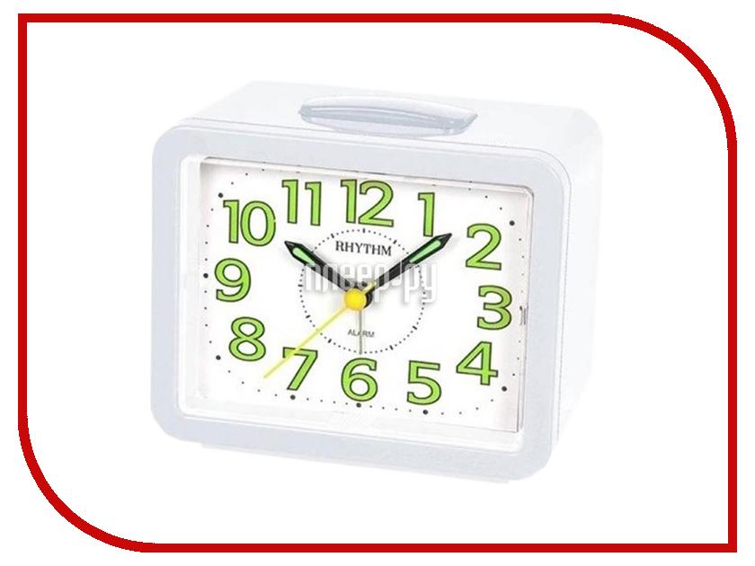 Часы RHYTHM CRA847NR03 rhythm rhythm crj608nr06