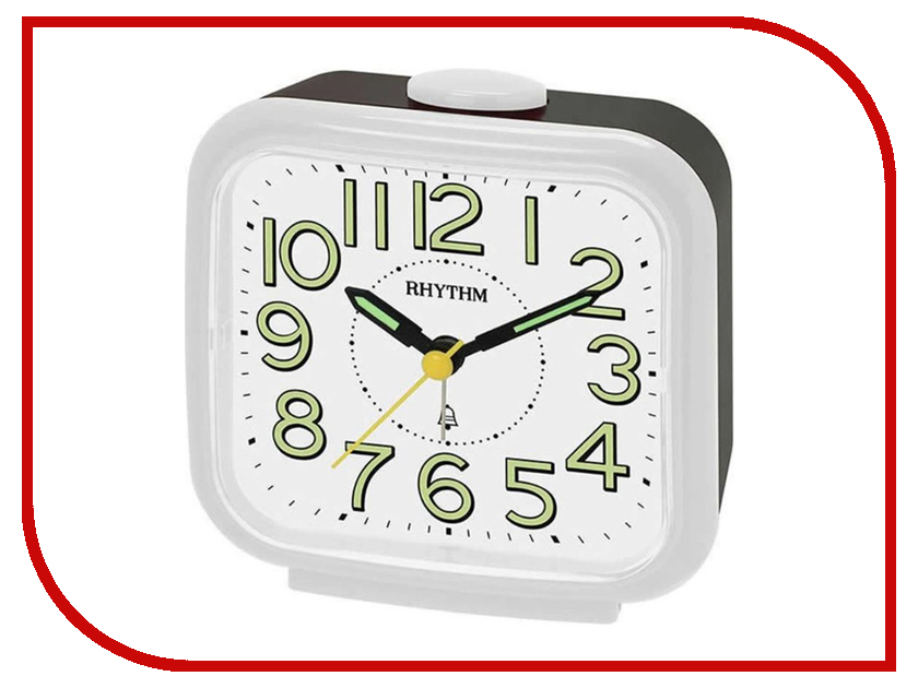 Часы RHYTHM CRA848NR03 rhythm cre873nr02