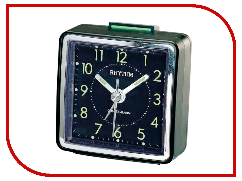 Часы RHYTHM CRE210NR71 rhythm cre873nr02