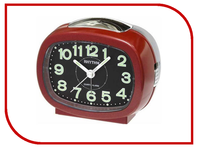 Часы RHYTHM CRE219NR01 rhythm cmg270nr07