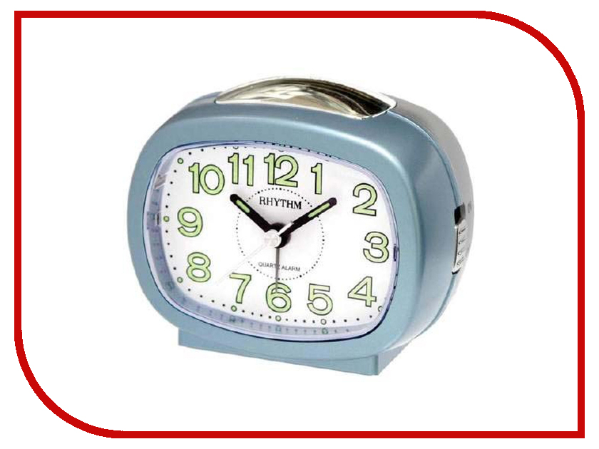 Часы RHYTHM CRE219NR04