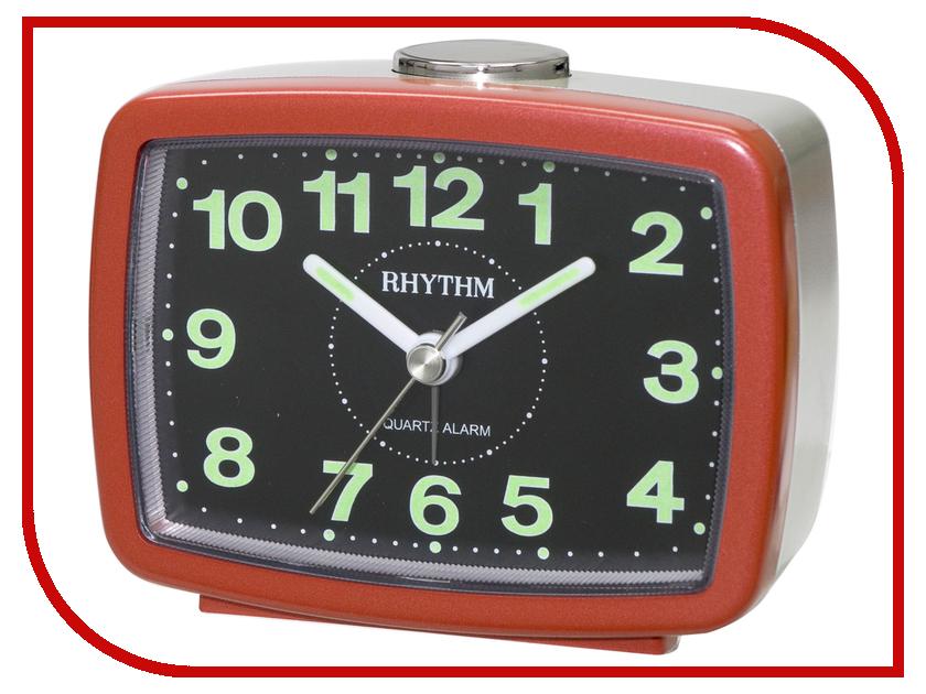 Часы RHYTHM CRE222NR01 pk 222 trelock
