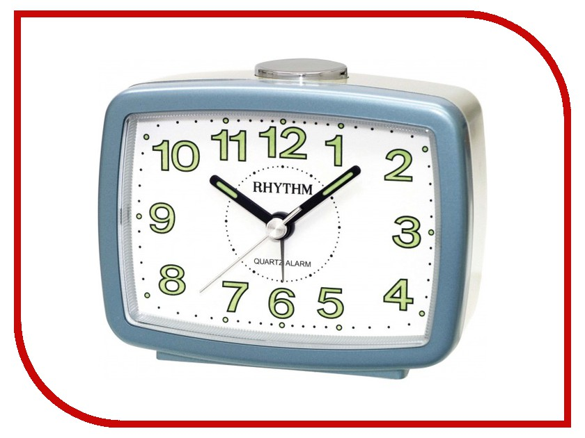 Часы RHYTHM CRE222NR04 rhythm rhythm 4sg719wr18