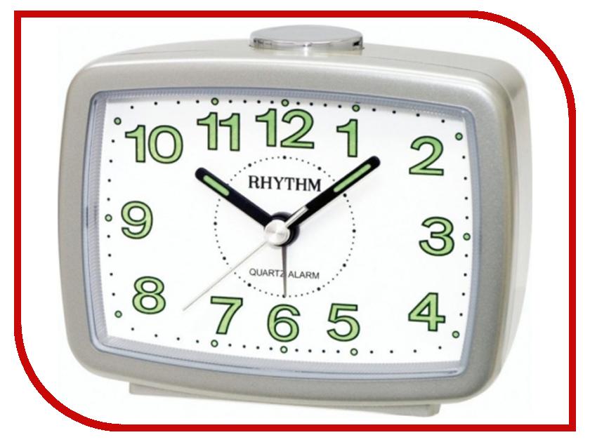 Часы RHYTHM CRE222NR19 rhythm rhythm cre222nr19