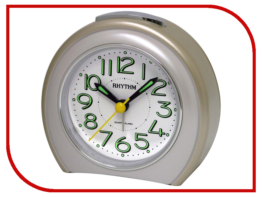 Часы RHYTHM CRE804NR18 rhythm cmg270nr07