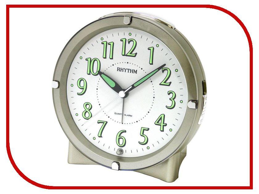 все цены на  Часы RHYTHM CRE807NR18  онлайн