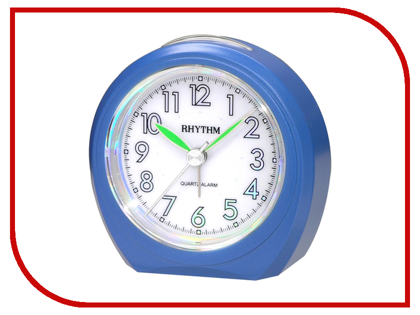Часы RHYTHM CRE815NR04 rhythm rhythm 4sg719wr18