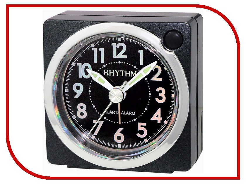 Часы RHYTHM CRE820NR02 rhythm cmg270nr07