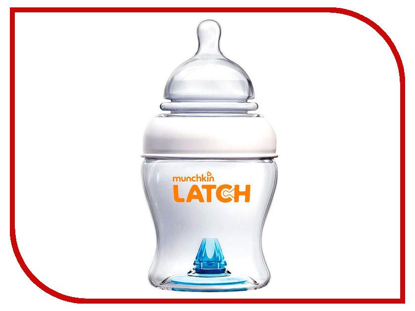 Бутылочка Munchkin Latch 120ml 11616/011614