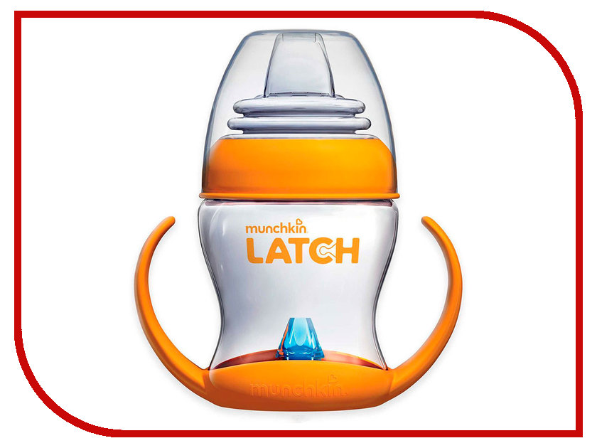 Поильник Munchkin Latch 120ml 11714 coaroo 120ml