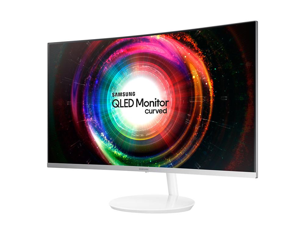 цена на Монитор Samsung C27H711QEI