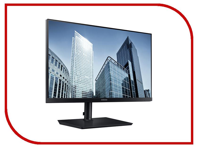 Монитор Samsung S27H850QFI Black цена