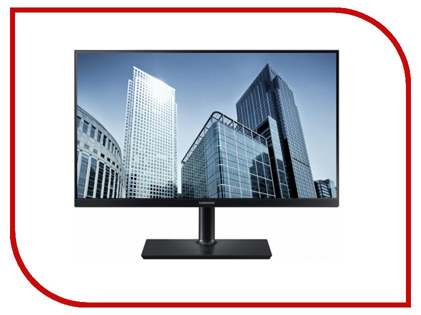 Монитор Samsung S24H850QFI samsung 850 pro mz 7ke512bw