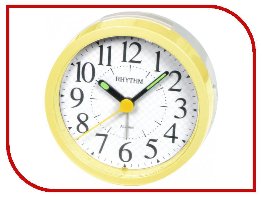 Часы RHYTHM CRE849WR33 rhythm rhythm 4sg719wr18