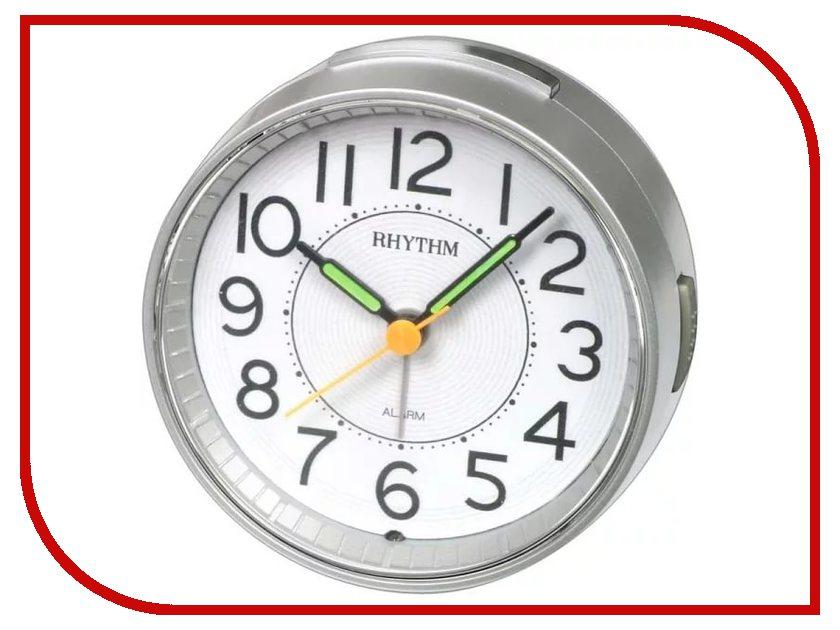 Часы RHYTHM CRE850WR19