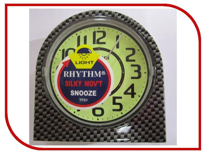 Часы RHYTHM CRE854NR02 rhythm rhythm 4sg719wr18