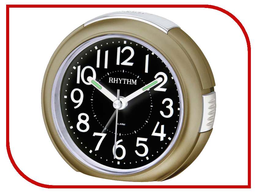 Часы RHYTHM CRE858NR06 rhythm cmg270nr07