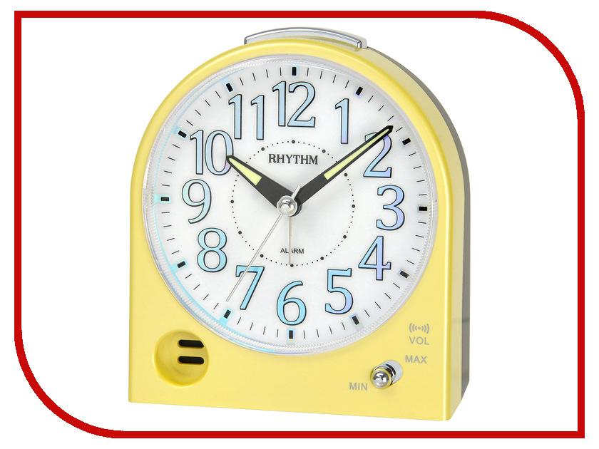 Часы RHYTHM CRE875NR33