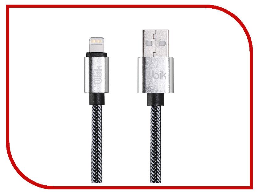 Аксессуар Ubik UL06 USB - Lightning White