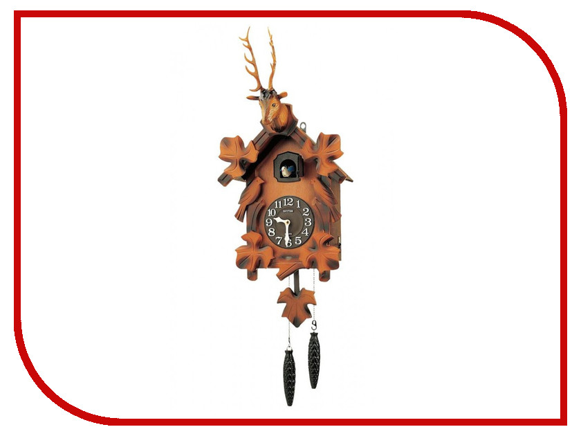 Часы RHYTHM 4MJ416-R06 mj 3031m turbo
