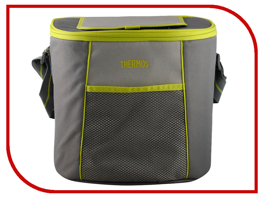 термосумка Thermos E5 24 Can Cooler Lime