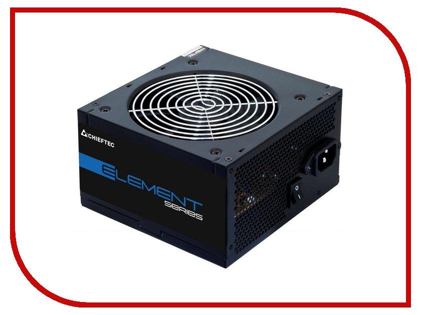 Блок питания Chieftec ELP-700S 700W блок питания aerocool vx 700 700w