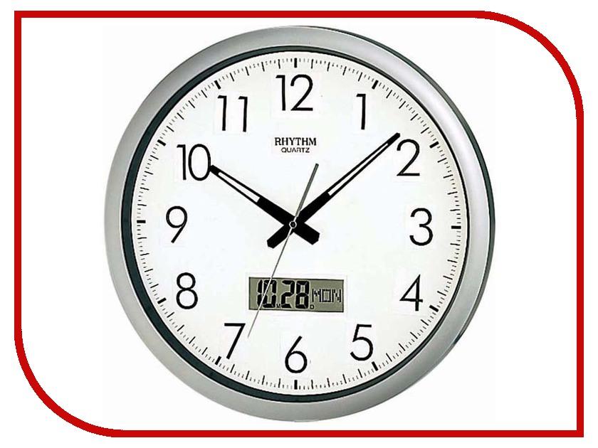 Часы RHYTHM CFG702NR19 rhythm cre873nr02