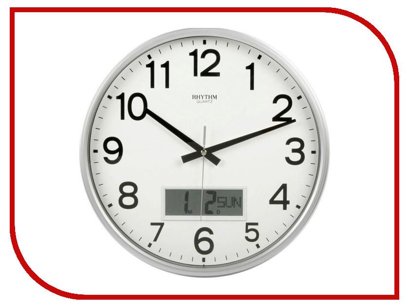 Часы RHYTHM CFG706NR19 rhythm rhythm 4sg719wr18