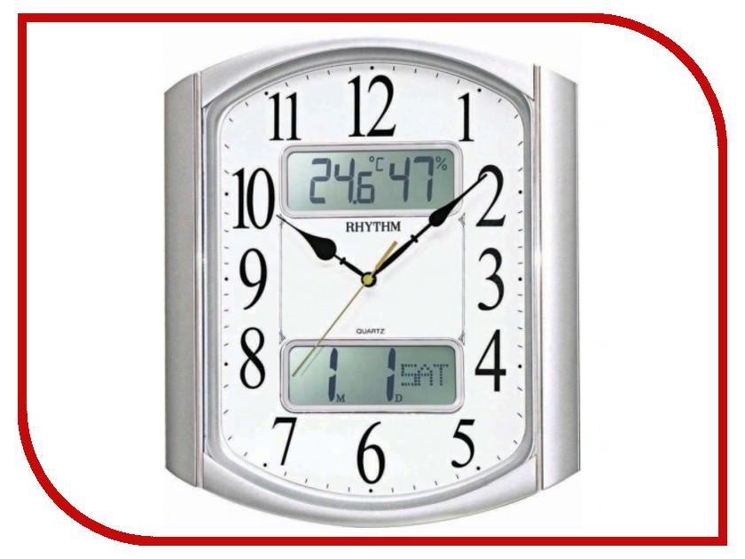 Часы RHYTHM CFG708NR19 rhythm cre873nr02