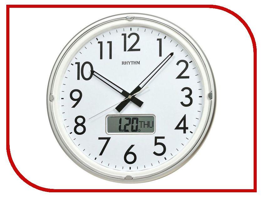 Часы RHYTHM CFG717NR19