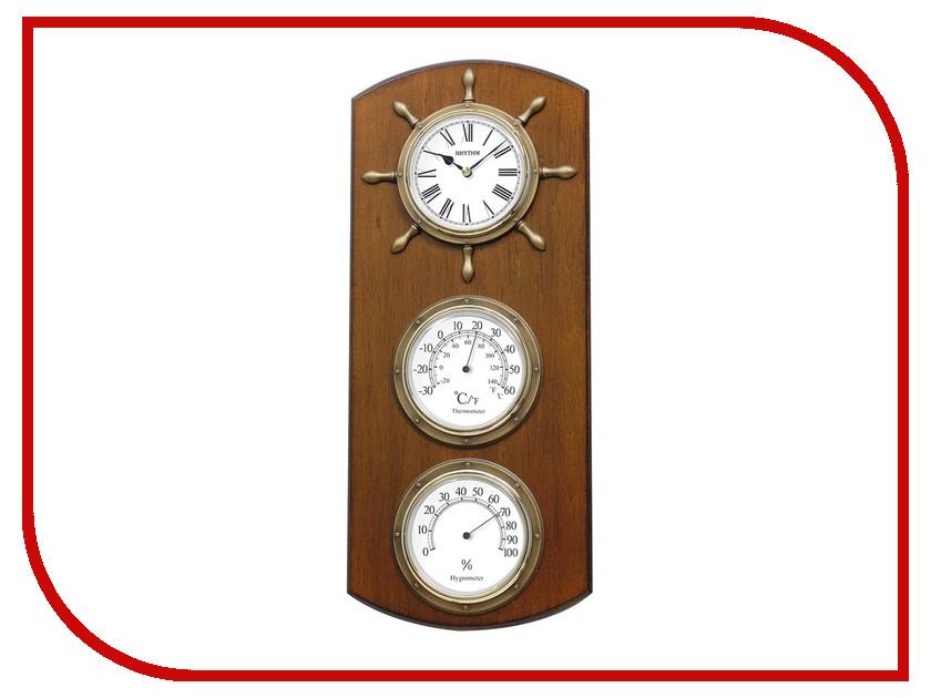 Часы RHYTHM CFG902NR06 rhythm cre873nr02