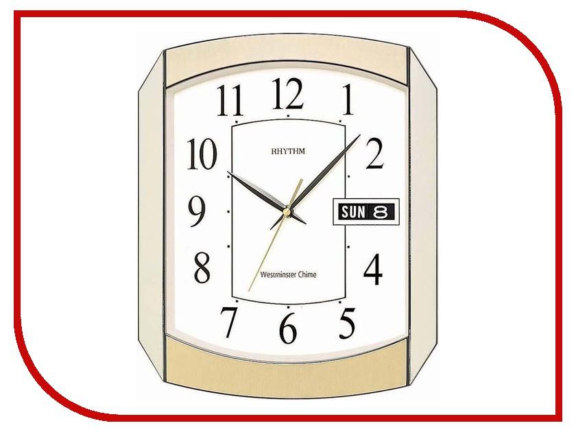 Часы RHYTHM CFH102NR65 rhythm cre205nr07