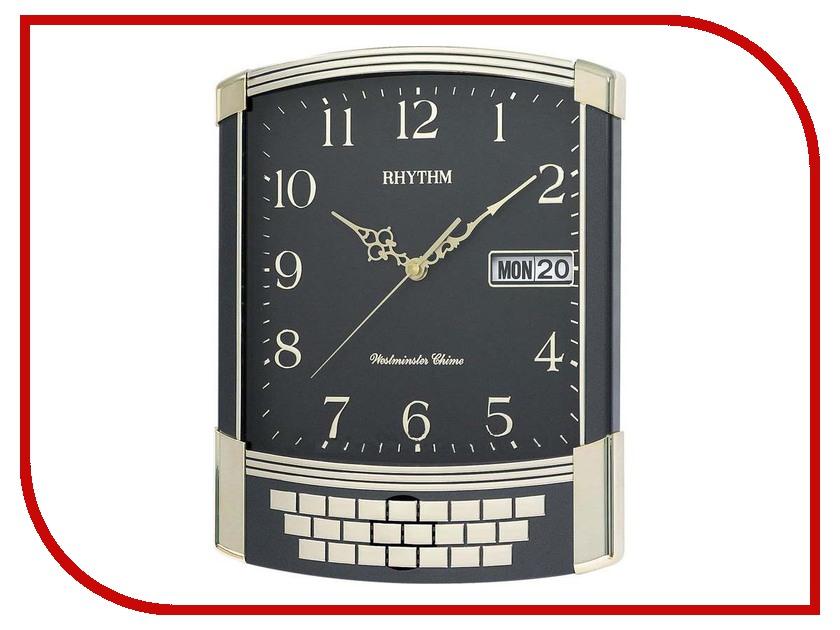 Часы RHYTHM CFH105NR02 rhythm cre205nr07