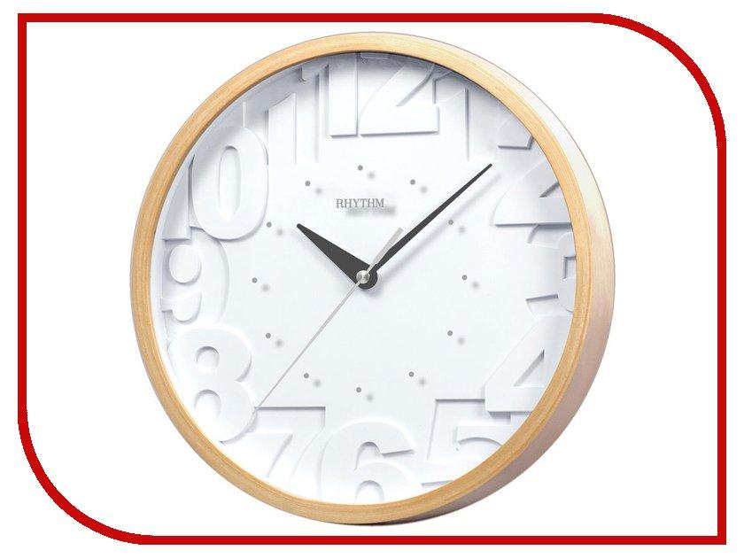 Часы RHYTHM CMG102NR07 rhythm cmj446cr06