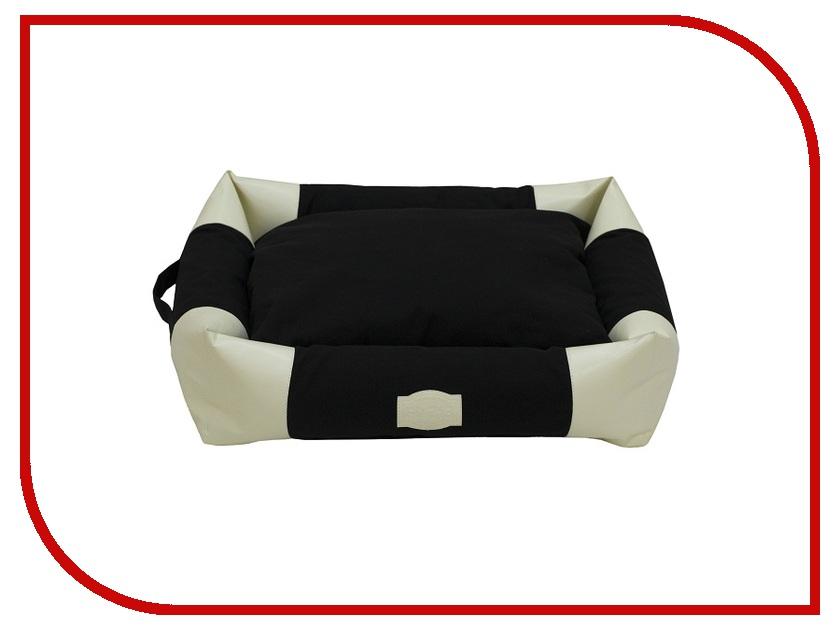 Место для отдыха FunDays 15x45x55cn Black-Beige 0674