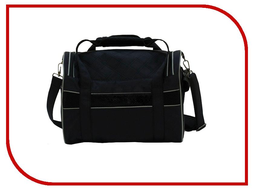 Переноска FunDays FD-classic 30x20x40cm Black 1268 видеорегистратор адвокам fd black