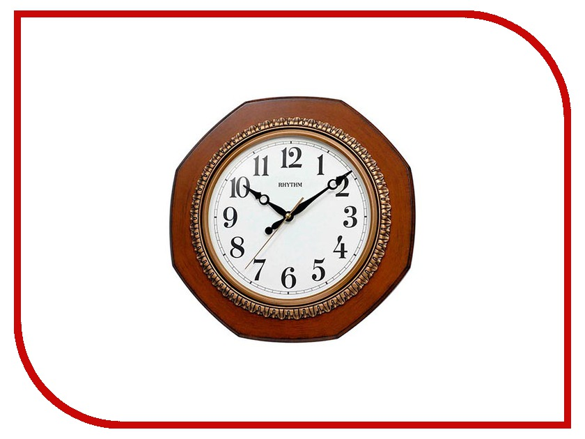 Часы RHYTHM CMG110NR06 rhythm cmg270nr07