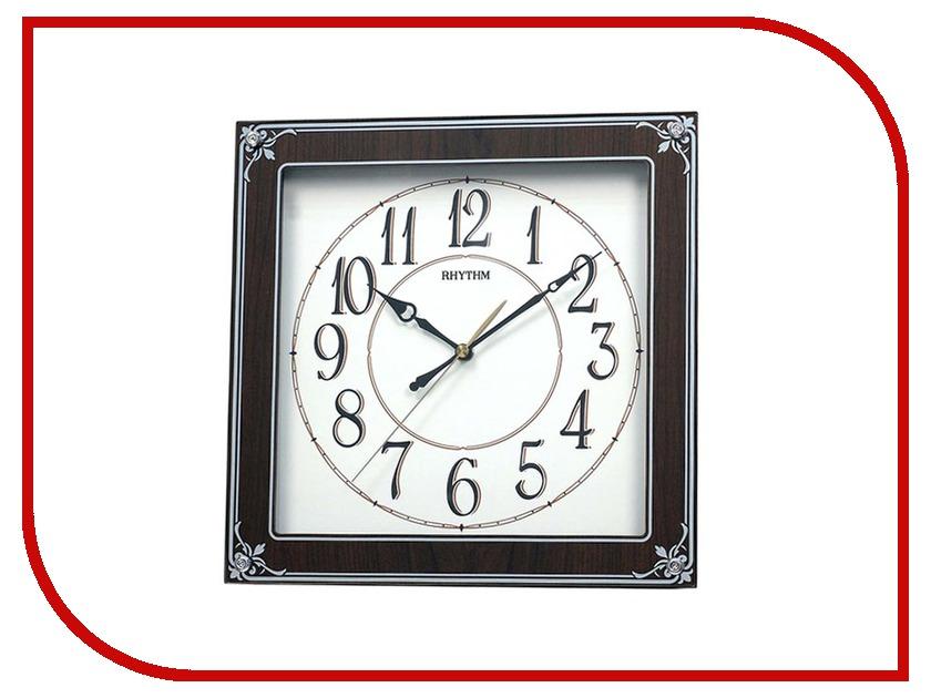 Часы RHYTHM CMG112NR06 rhythm rhythm 4sg719wr18