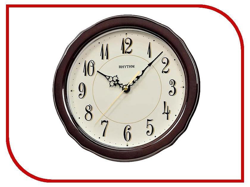 Часы RHYTHM CMG114NR06 rhythm cre205nr07