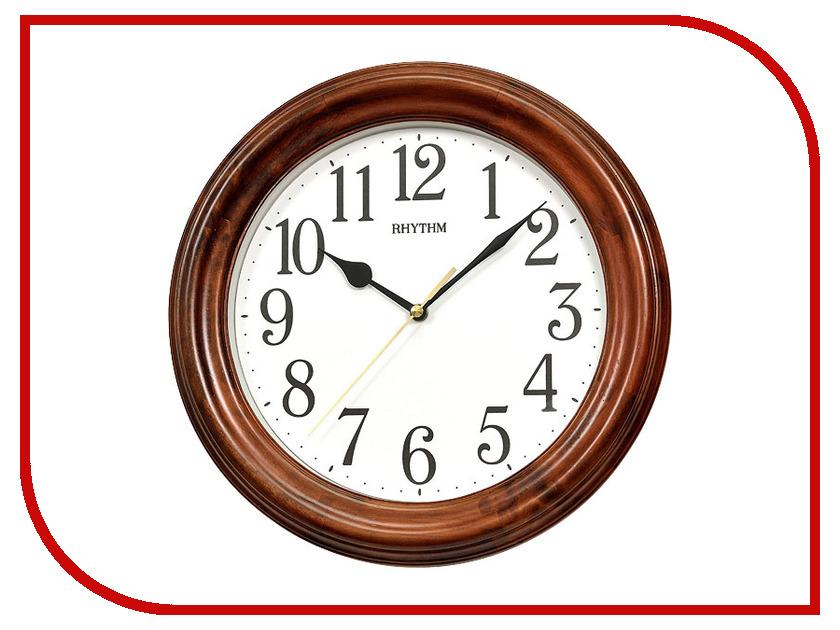 Часы RHYTHM CMG116NR06 rhythm cre873nr02