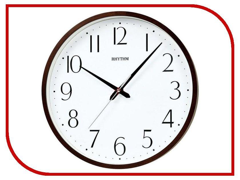 Часы RHYTHM CMG122NR06 rhythm cre205nr07