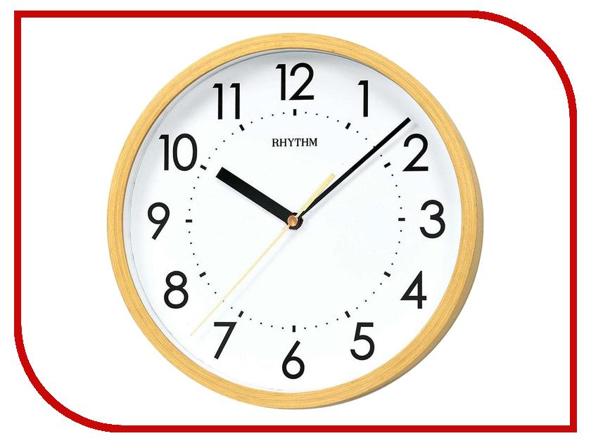 Часы RHYTHM CMG123NR07 123 доставка
