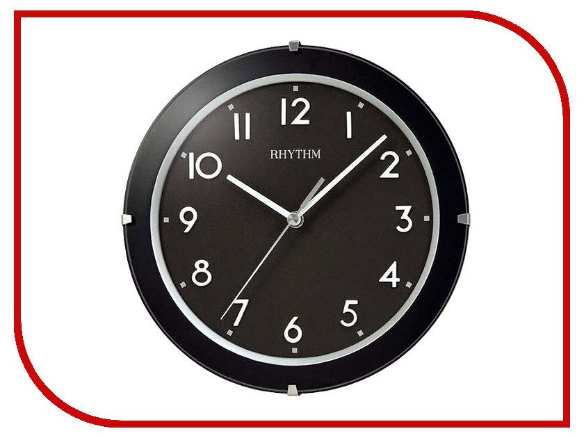 Часы RHYTHM CMG124NR02 rhythm cre873nr02