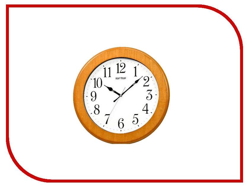 Часы RHYTHM CMG129NR07 rhythm rhythm crj608nr06