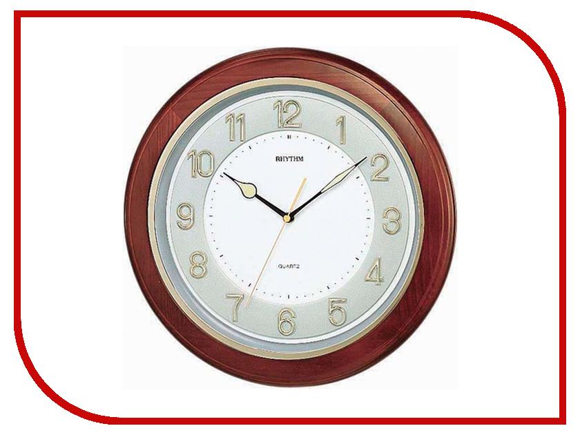 Часы RHYTHM CMG266BR06 rhythm rhythm 4sg719wr18