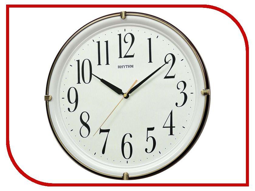 Часы RHYTHM CMG404NR06 часы rhythm cmg404nr06