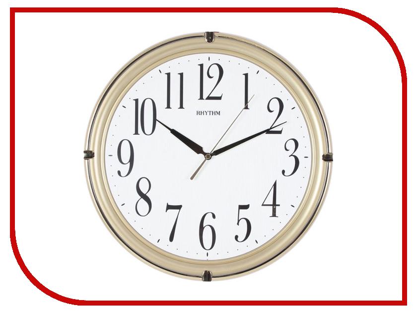 Часы RHYTHM CMG404NR18 rhythm cmg270nr07