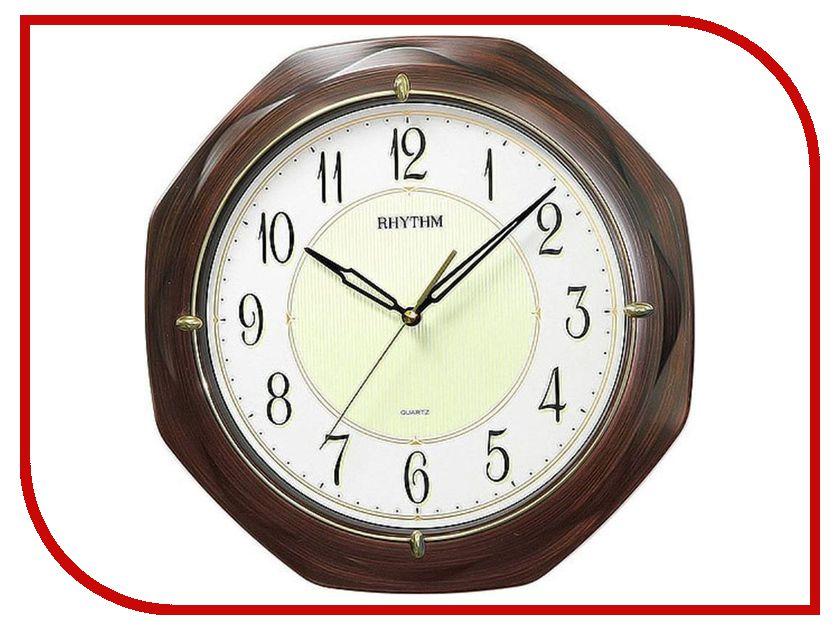 Часы RHYTHM CMG413NR06 rhythm cre205nr07