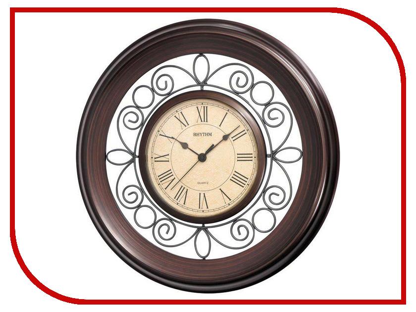 все цены на Часы RHYTHM CMG414NR06 онлайн